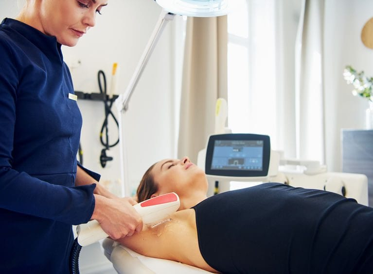 Laseroterapia Nordlys Candela - Fototerapia